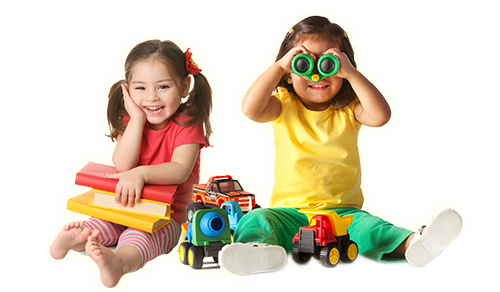 Best Kids Toys Manufacturer in Punjab