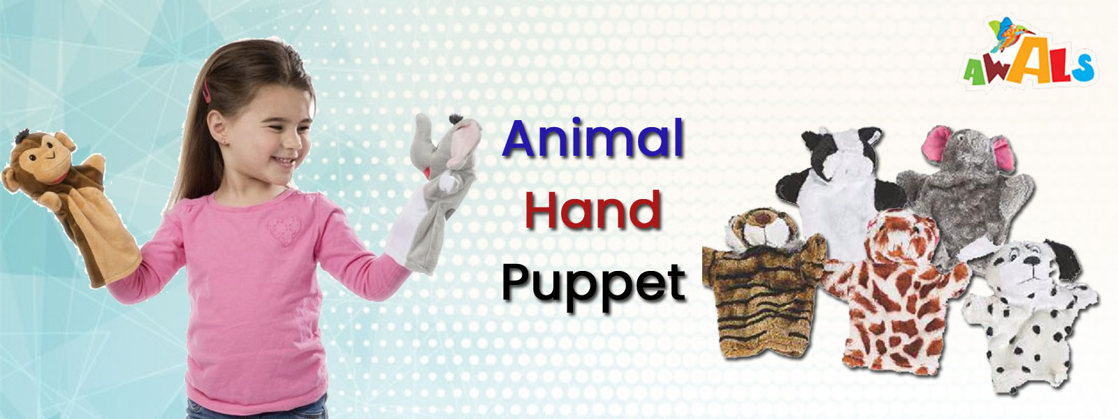 Animal Hand Puppet Manufacturers