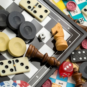 Board Game Manufacturers in Jammu And Kashmir