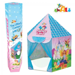 Childrens Play Tent House Manufacturers in Jhansi