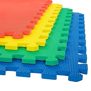 Eva Floor Mat Manufacturers in Gujarat