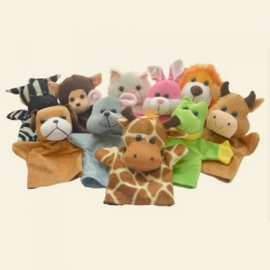Hand Puppet Manufacturers in Chandigarh