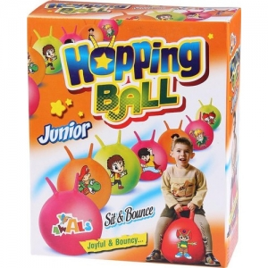 Hopping Ball Manufacturers in Noida