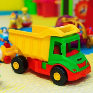 Plastic Toys Manufacturers in Chandigarh