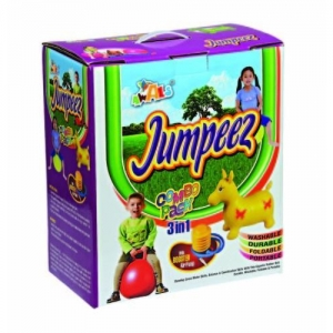 Rubber Jumpeez Manufacturers in Indore
