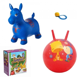 Rubber Toys Manufacturers in Jhansi