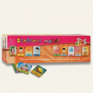 Sentence Maker Manufacturers in Gurgaon