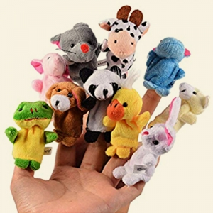 Soft Toys Manufacturers in Chandigarh