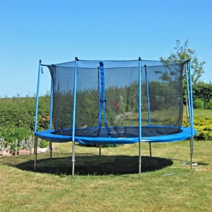 Trampoline Manufacturers in North East States