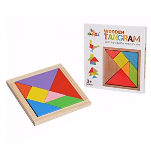 Wooden Puzzle Manufacturers in Haryana