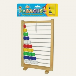 Wooden Teacher Abacus Manufacturers in Ludhiana