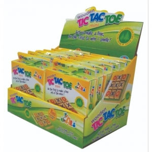 Wooden Tic Tac Toe Manufacturers in Patiala