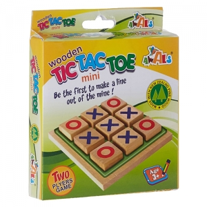 Wooden Toys Manufacturers in Indore