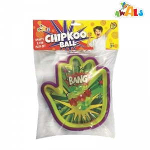Chipkoo Ball Manufacturers in Gujarat