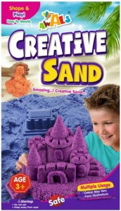 Creative Sand Manufacturers in Gujarat