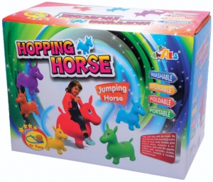 Hopping Horse Manufacturers in Aligarh