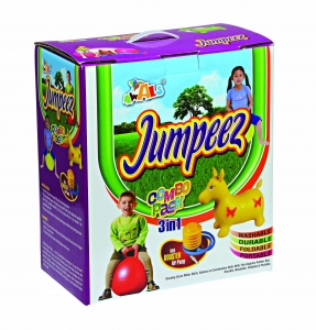 Jumpeez Manufacturers in Aligarh