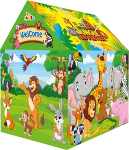 Jungle Adventure led tent house Manufacturers in Kerala