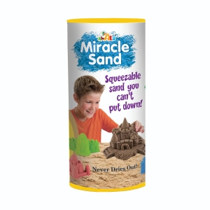 Miracle Sand Manufacturers in Gujarat