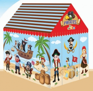 Pirates Tent House Manufacturers in Chandigarh