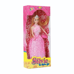 Silvi Doll Manufacturers in Agra