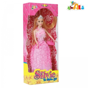 Silvi Doll Manufacturers in Delhi