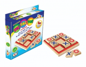 Tic tac toe (Junior) Manufacturers in Karnataka