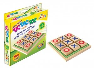 Tic tac toe (Mini) Manufacturers in Maharashtra